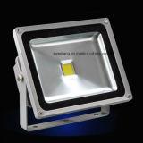 La luz de inundación decorativa 10W del LED en al aire libre impermeabiliza con IP65