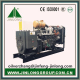 De stille van de Diesel van het Type Reeks Generator 900kVA van de Besparing 720kw