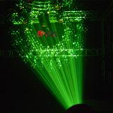 Luz principal móvil a todo color del Gobo de Nj-260 4in1 260W