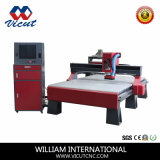 Grosse Größe Einzeln-Spindel CNC-Fräser CNC-Holzbearbeitung-Maschine (VCT-1530W)