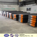 Aço de aço inoxidável de aço inoxidável especial 1.2080 / D3 / SKD1 / Cr12