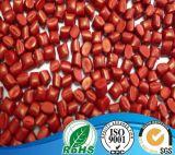 Campioni per colore libero Masterbatches dei granelli di prezzi bassi di buona qualità