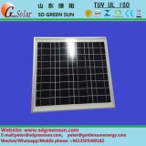 35W 40W Poly PV Module solaire