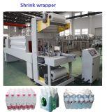 Grupo Termoencolhível automática para máquinas de embalagem de frascos