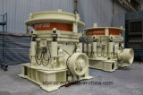 Broyeur à cône multi-cylindres pour agrégat (HPY400)