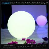 Indicatore luminoso decorativo del raggruppamento della sfera impermeabile del LED con la BV