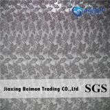 Ткань сетки жаккарда Spandex сказовой конструкции Nylon в 125cm, 140GSM.