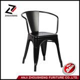 アンジの熱い販売の喫茶店の家具の卸売の肘掛け椅子の居間の家具