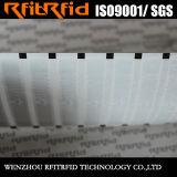 Tag impermeáveis da etiqueta da resistência RFID do Anti-Metal da freqüência ultraelevada