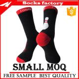 Farben-Nylonkissen Sports Socken für Verein