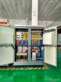 金属の銅のアルミニウム鋼鉄(GW-50KG)のための小さい誘導加熱の溶ける炉