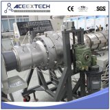 Cadena de producción plástica del tubo del PVC fabricante