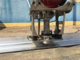 Masse de surface en béton Honda Gasoline Engine Gx35 Machine à vibrations à béton à main en béton