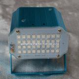 lumière de signal d'échantillonnage de 36PCS DEL SMD 5050 RVB