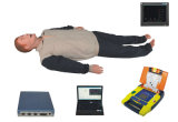 Manichino Emergency completo di addestramento di abilità di Xy-Acls8000c