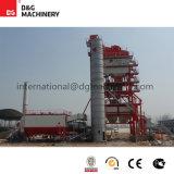 Impianto di miscelazione dell'asfalto caldo della miscela dei 320 t/h per la costruzione di strade