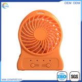 扇風機の家庭電化製品のプラスチック製品の注入の鋳造物
