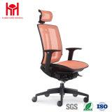 熱い販売の高品質のオレンジ網のオフィスの椅子中国Factury