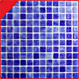 Mosaico de cristal del azulejo euro para los azulejos de la piscina