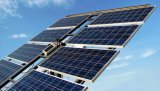 Comitato solare di fabbricazione del principale 10 mono e poli di PV 5W-40W