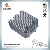 Recinto de aluminio del disipador de calor de la placa de aluminio del disipador de calor del OEM