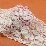 Hot Selling Fashion Elastic Lace for Underwear