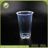 24oz 뚜껑과 숟가락을%s 가진 처분할 수 있는 플라스틱 파르페 컵