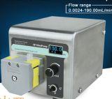 Pompe de dosage automatique d'aquarium pour aquarium d'eau de mer