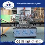 China-Qualitäts-linearer Typ Saft-füllende Zeile