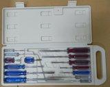 Plastikhandwerkzeug-Kasten des Blasformen-Produktes
