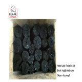 Fábrica por atacado com melhor preço do carvão vegetal do BBQ