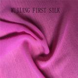 tissu 100%Silk lavé par Ggt en soie. Tissu en soie de Ggt, tissu Chiffon en soie, tissu en soie de Georgette, tissu en soie