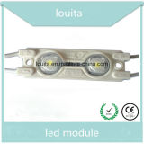 Baugruppee IP67 der Leistungs-2 LED SMD 5050 LED