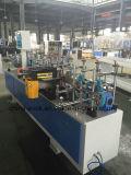 Automatische Houten het Verbinden van de Rand van de Deur Lineaire Machine tc-60mt
