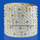 240LED Impermeable IP65/M SMD 2835 Fila doble TIRA DE LEDS