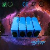 Lithium-Ionenbatterie des Li-Ionbatterie-Satz-18650 18.5V 10ah für Hilfsmittel