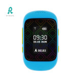 Digital Kids GPS tracker montre avec massage vocale R12