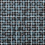 het Mozaïek van het Glas Gloden van 10*10mm voor de Decoratie van Backsplash van de Keuken