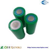 Lithium Batterie-Einzelzelle 18650