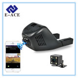 FHD Mini Dashcam WiFi с Car DVR