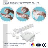 La Chine usine Mini gros Coin Comprimé Comprimé personnalisées de serviettes en coton Magic