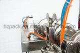 Remplissage liquide principal vertical G1lyd300ml de machine de remplissage de Singldouble