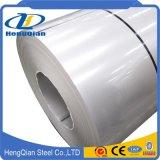 épaisseur 201 de 0.4mm-3.0mm bobine de l'acier inoxydable 304 316 430