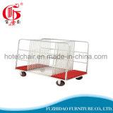 Оптовая торговля Складной алюминиевый ручной тележке колеса Barrow
