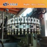 Máquina automática del moldeo por insuflación de aire comprimido de la botella del animal doméstico del jugo