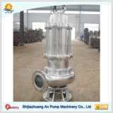 Asw de aguas residuales de la bomba de aguas residuales de la mezcla automática