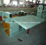 Venda a quente Cortador de máquinas da linha de aço inoxidável