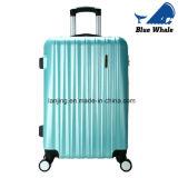 학생 트롤리 여행 가방 피마자 여행 수화물