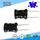 Радиальная Исправлена выводами Силовые индукторы / ферритовым сердечником индукторы