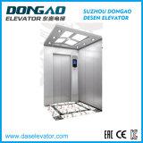 A máquina de elevação do passageiro Roomless Dk30